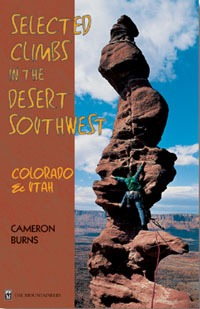 SELECTED CLIMBS: In the Desert SouthWest