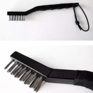 MOSES Stainless Steel Brushes