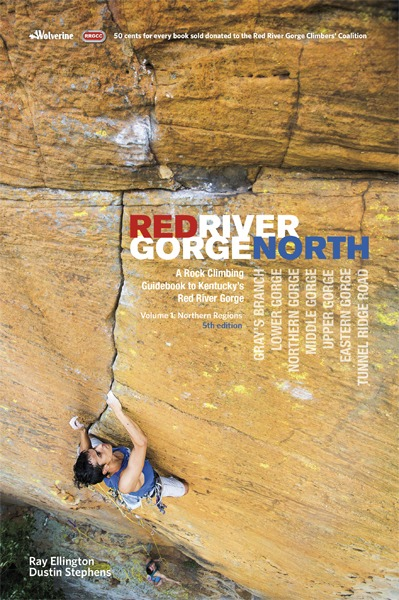 Red River Gorge North 5th Edition
