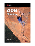 Zion Climbing: Free and Clean
